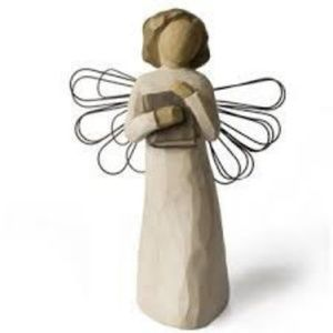 Willow Tree Angel - Angel of Learning